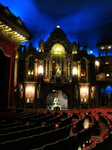 LP-Theatre